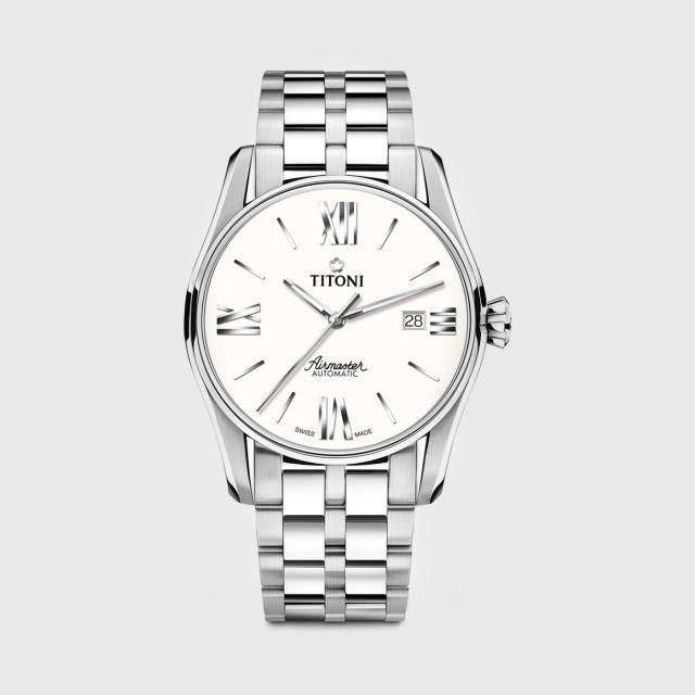 Titoni стоимость часы квт израиль стоимость час