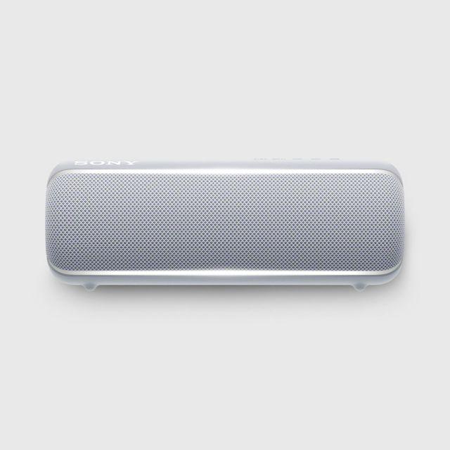 Sony Xb22 Extra Bass Portable Bluetooth Speaker Gray